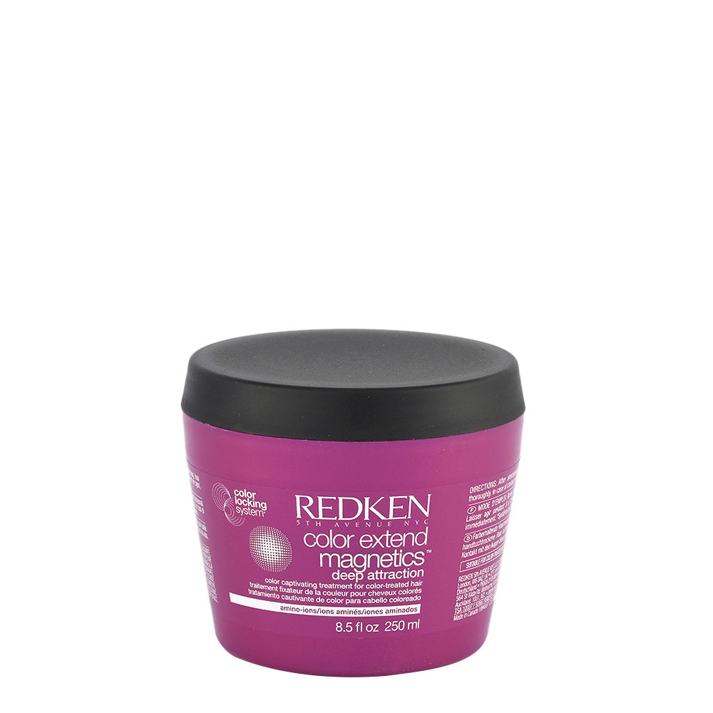 Redken Color extend magnetics Deep attraction mask 250ml