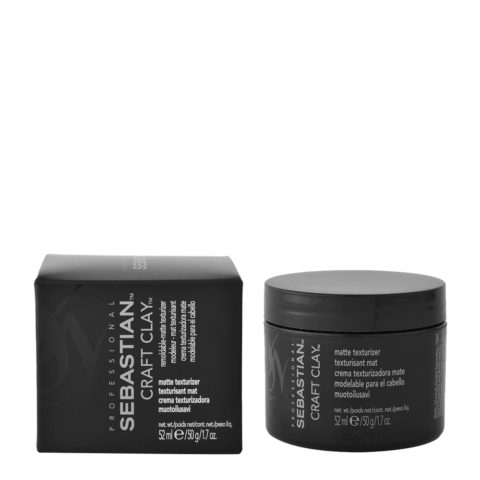 Sebastian Form Craft clay 52ml