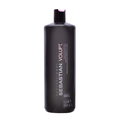 Sebastian Foundation Volupt shampoo 1000ml