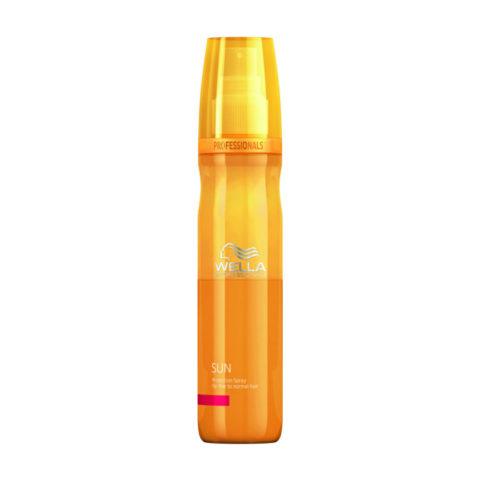 Wella Sun Protection Spray fine hair 150ml - protección UV cabello fino