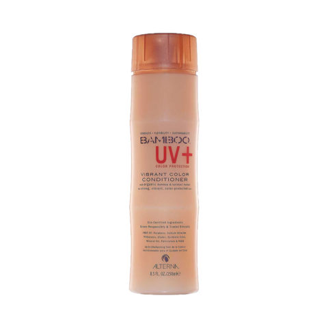 Alterna Bamboo UV  Color Protection Conditioner 250ml - acondicionador cabello teñido