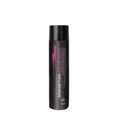 Sebastian Foundation Color ignite mono shampoo 250ml