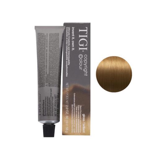 6/3 Rubio Oscuro Dorado Tigi Gloss 60ml