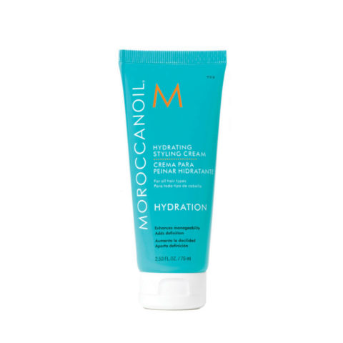 Moroccanoil Hydrating styling cream 75ml
