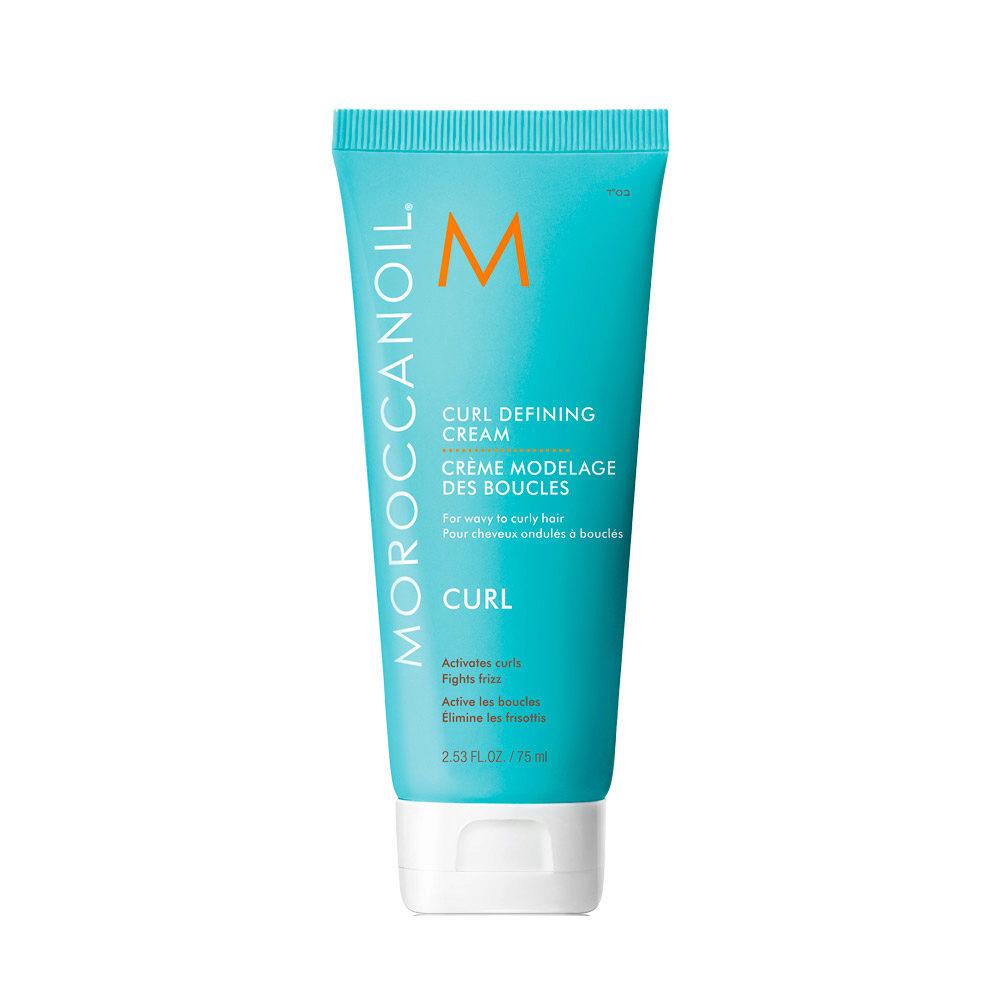 Moroccanoil Curl defining cream 75ml - Crema De Definiciòn Rizada