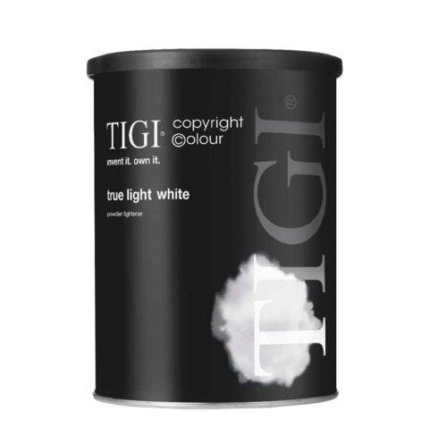 Tigi Decolorante True light White - Aclarante 500gr
