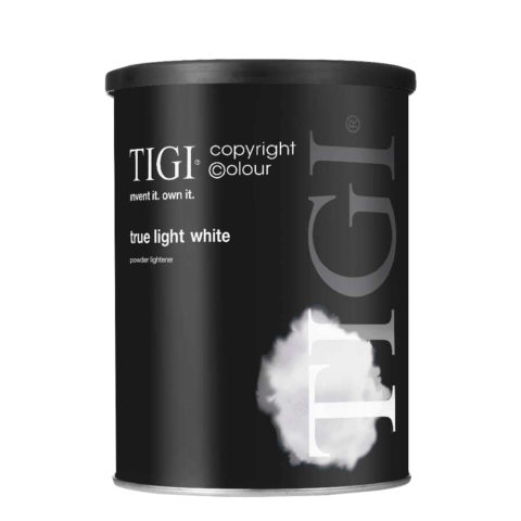 Tigi Decolorante True light White Polvo Aclarante 500gr