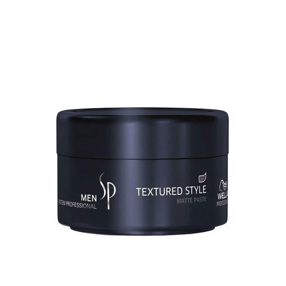 Wella SP Men Textured Style 75ml - pasta efecto mate