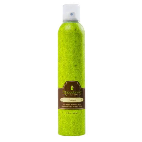 Macadamia Control Hairspray 300ml - Laca fijación fuerte