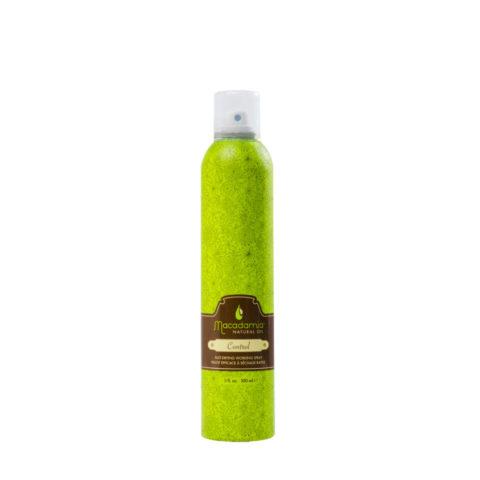 Macadamia Control Hairspray 100ml - Laca fijación fuerte