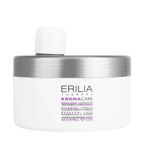 Erilia Kroma Care Maschera Luminosità Trattamento Profondo 500ml