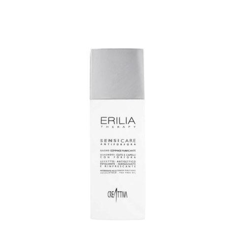 Erilia Sensicare Bagno Peeling Purificante 250ml