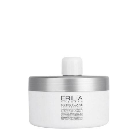Erilia Sensicare Maschera Purificante Peeling Gel 500ml - mascarilla