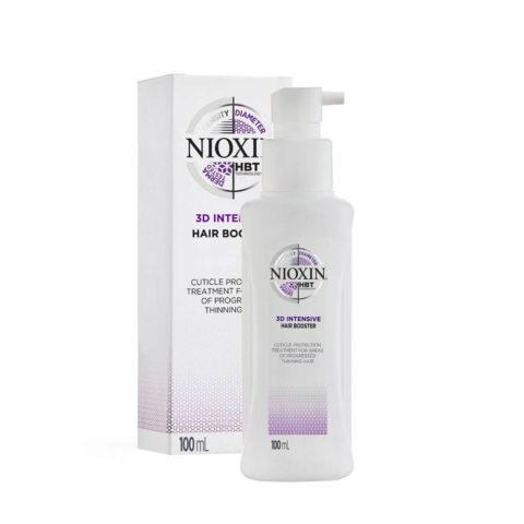 Nioxin Trattamento intensivo Hair booster 100ml