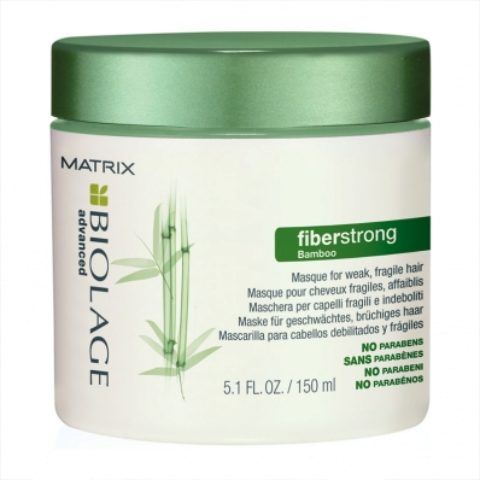 Matrix Biolage Fiberstrong mascarilla 150ml