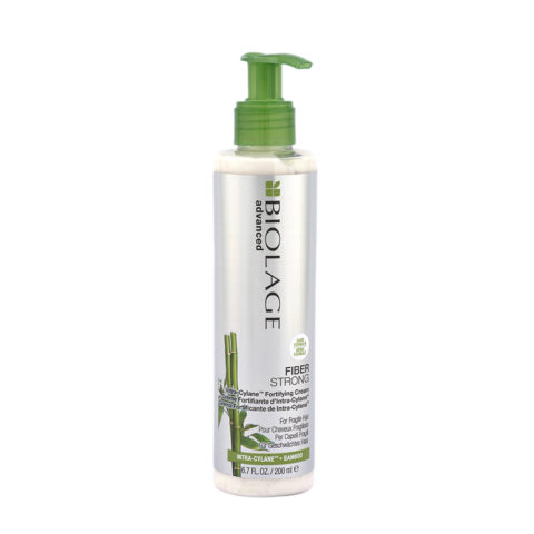 Matrix Biolage Fiberstrong Intra-cylane fortifying crema 200ml