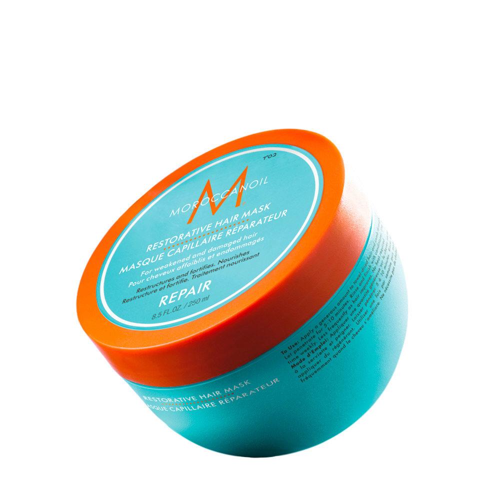 Moroccanoil Restorative hair mask 250ml - Mascarilla reestructurante