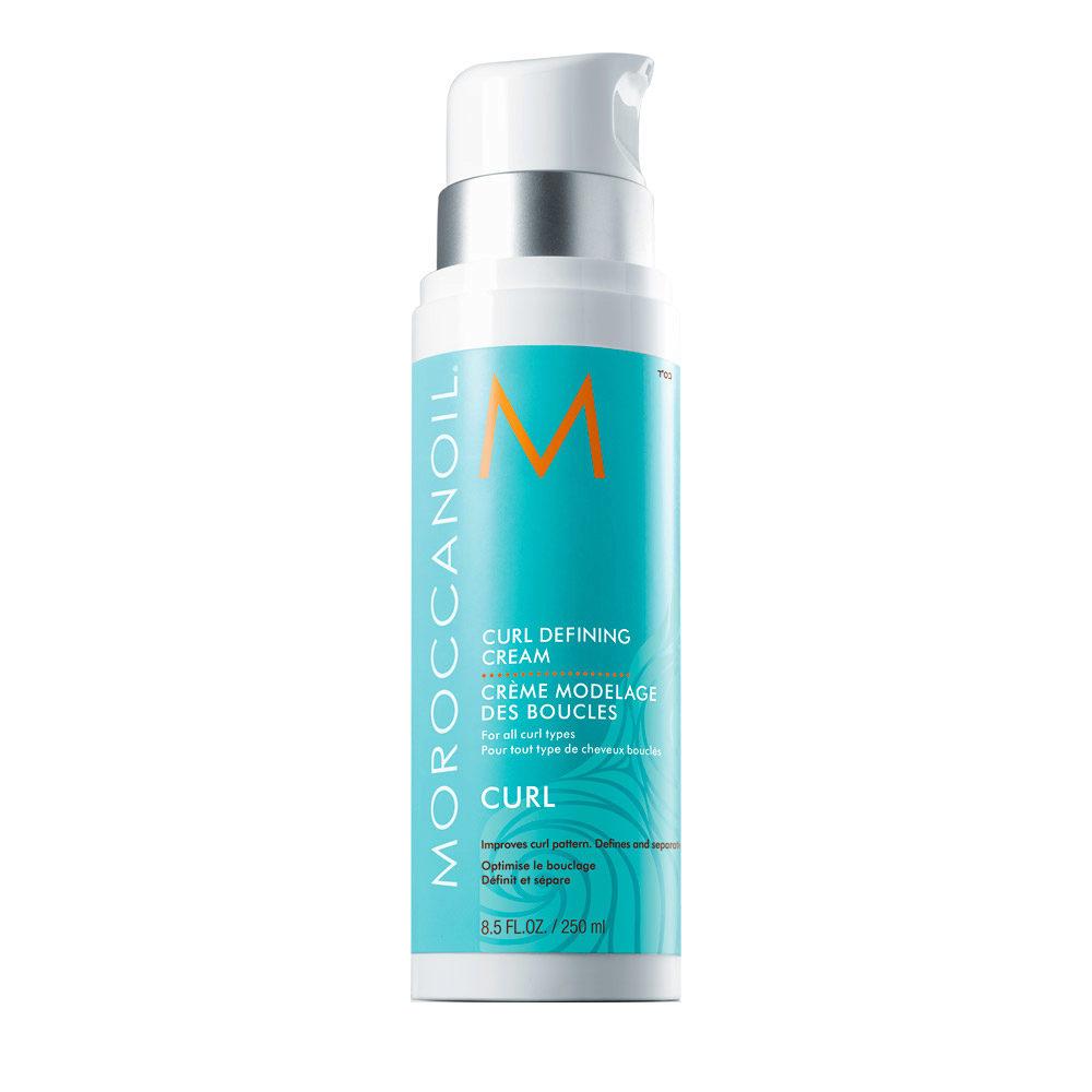 Moroccanoil Curl defining cream 250ml - Crema De Definiciòn Rizada