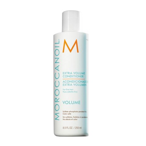 Moroccanoil Extra volume conditioner 250ml - acondicionador extra volumen