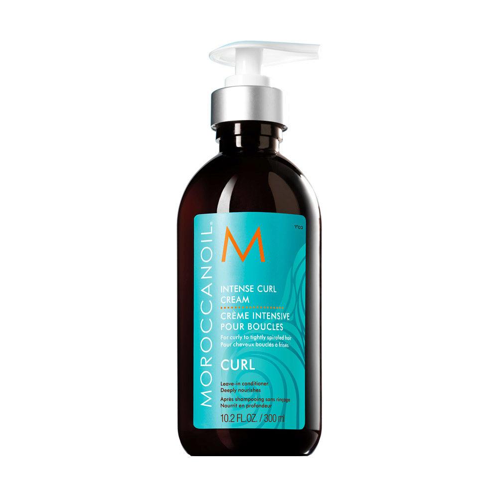 Moroccanoil Intense curl cream 300ml - Crema De Definiciòn Intensa Rizada