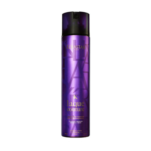 Kerastase Styling Laque couture 300ml - Efecto Laca Anti - Frizz