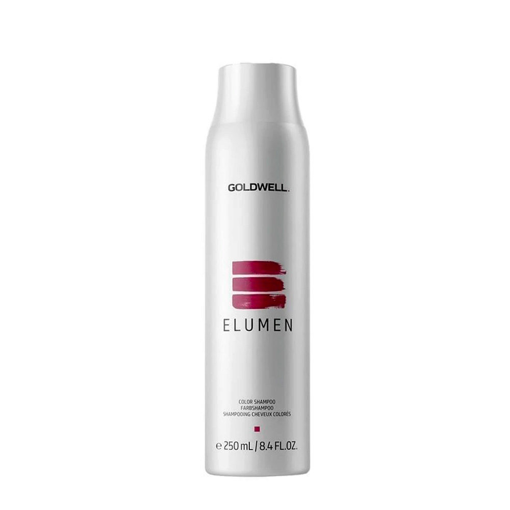 Goldwell Elumen Color Shampoo 250ml - Cabellos Colorados