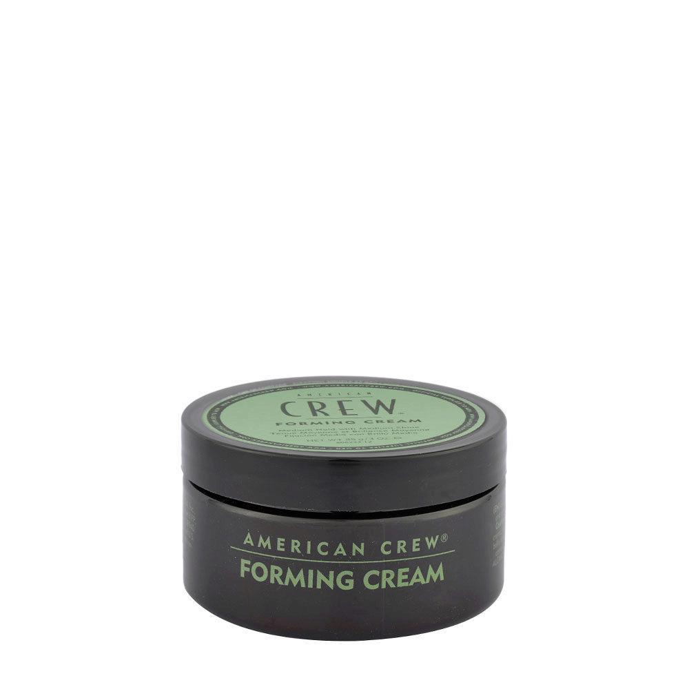 American crew Style Forming Cream 85gr - cera medio
