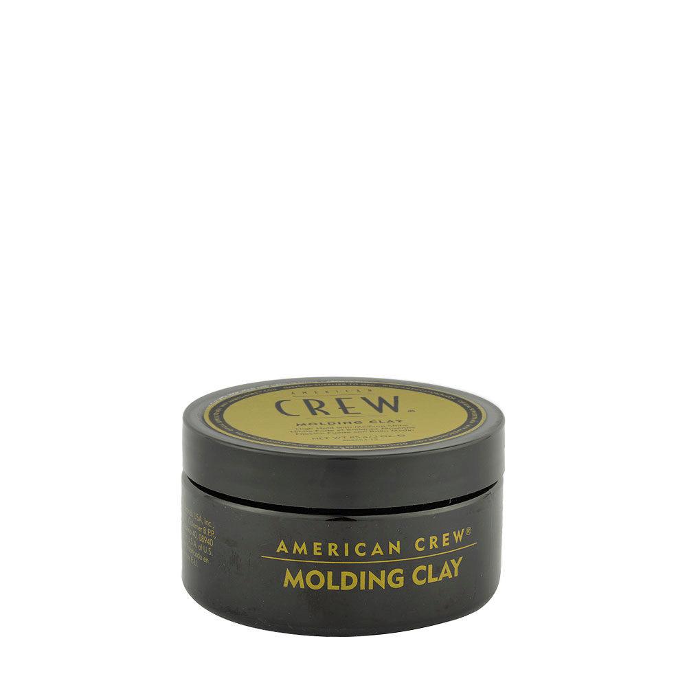 American crew Style Molding Clay 85gr - cera fuerte