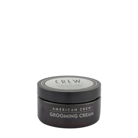 American crew Style Grooming Cream 85gr - cera fuerte muy brillante