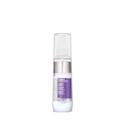 Goldwell Dualsenses blond & highlights Shine serum spray 150ml