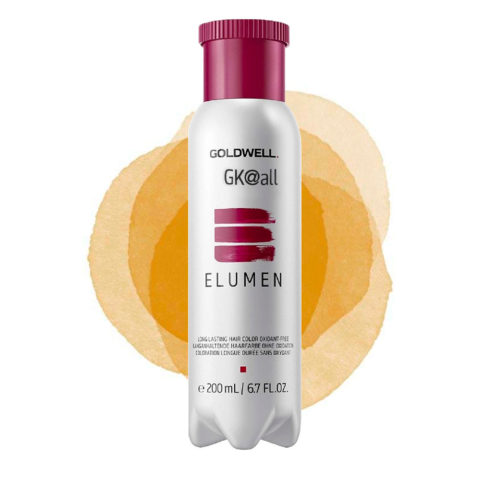 Goldwell Elumen Pure GK@ALL oro 200ml
