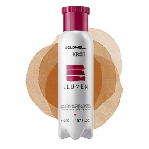 Goldwell Elumen Light KB@7 200ml