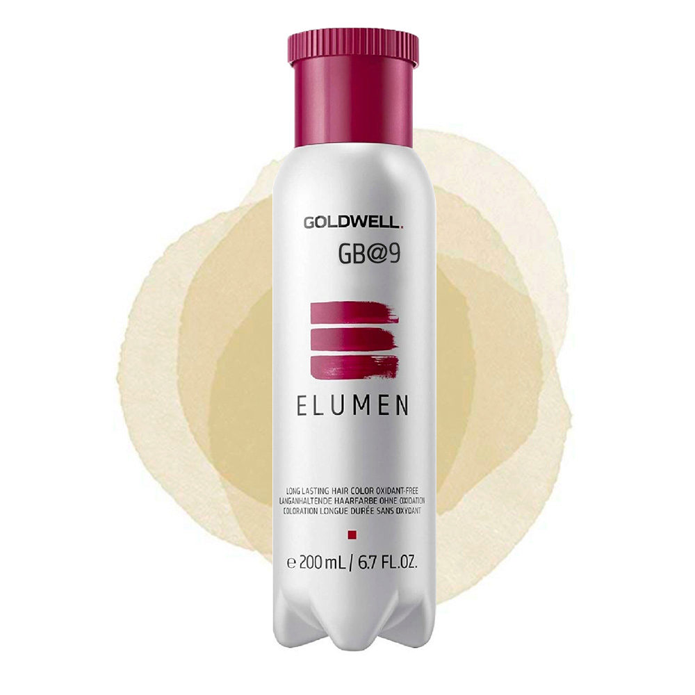 Goldwell Elumen Light GB@9 200ml