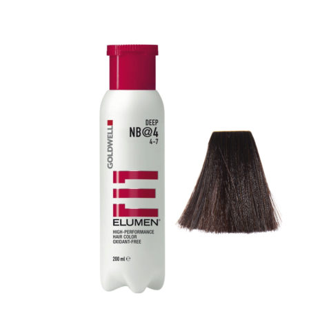 Goldwell Elumen Deep NB@4 200ml