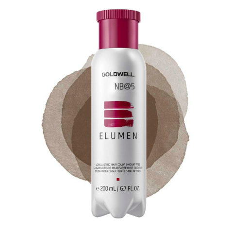 Goldwell Elumen Deep NB@5 200ml