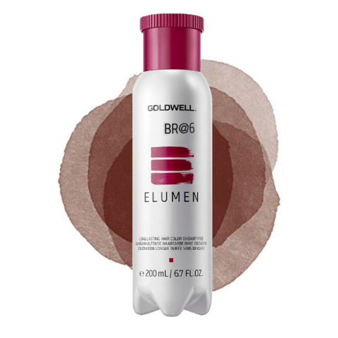 Goldwell Elumen Bright BR@6 200ml