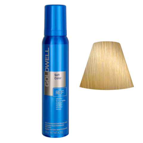 Goldwell Colorance soft color / Mousse colorante REF 125ml