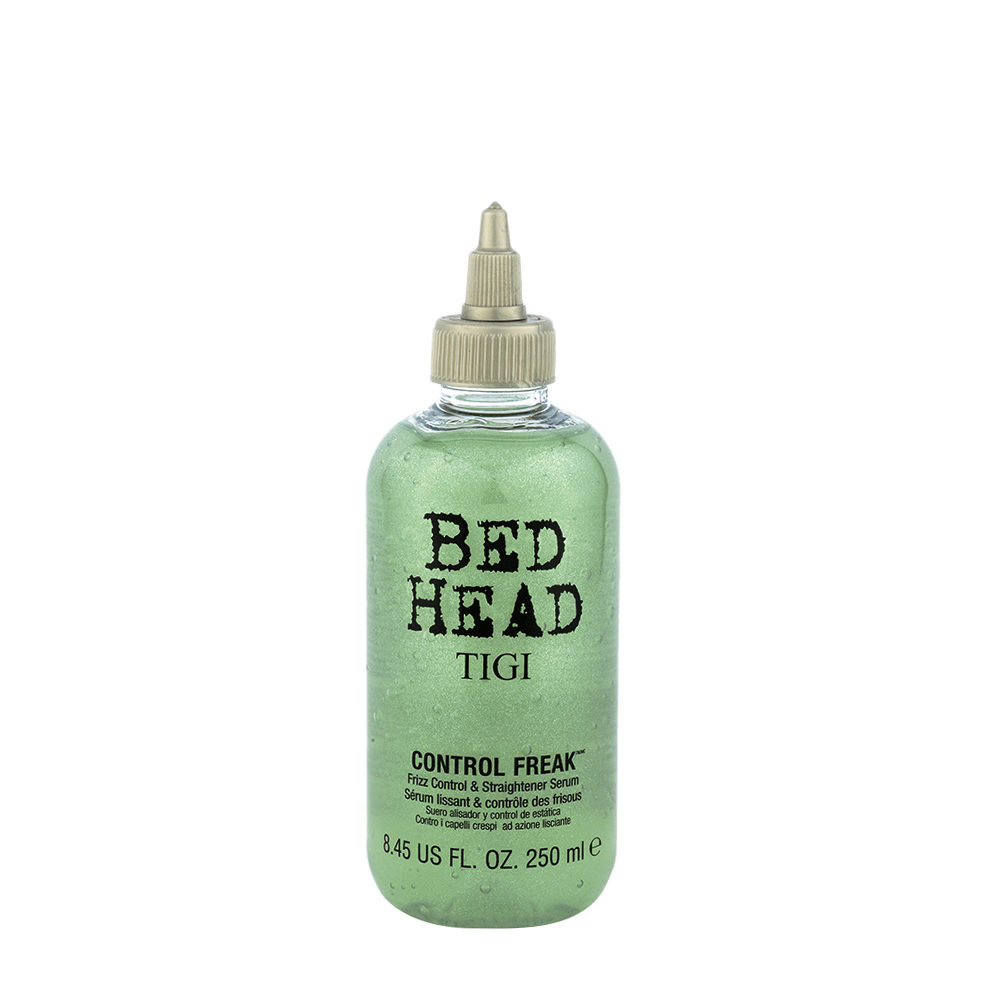 Tigi Bed Head Control Freak Serum 250ml - suero alisador