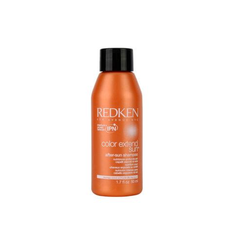 Redken Color extend sun Shampoo 50ml