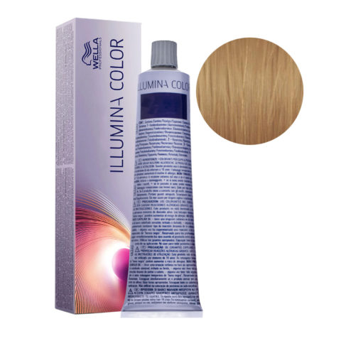 8/ Rubio Claro Wella Illumina Color 60ml
