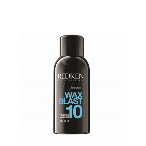 Redken Texturize Wax blast 10, 150ml