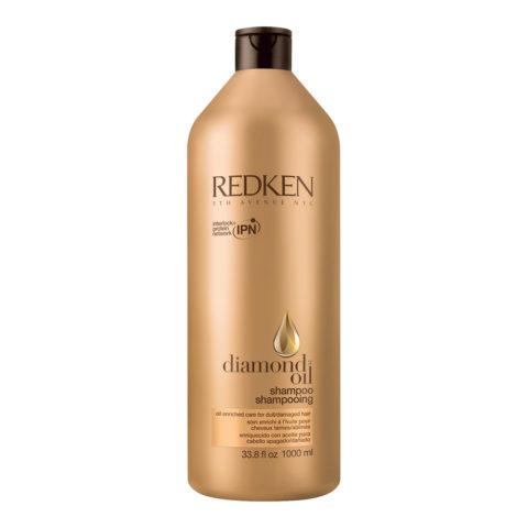 Redken Diamond oil Shampoo 1000ml