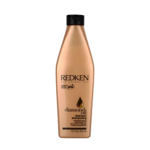 Redken Diamond oil Shampoo 300ml