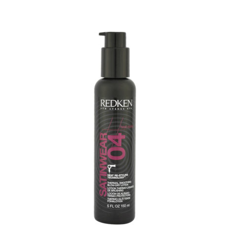 Redken Heat styling Satinwear 04, 160ml