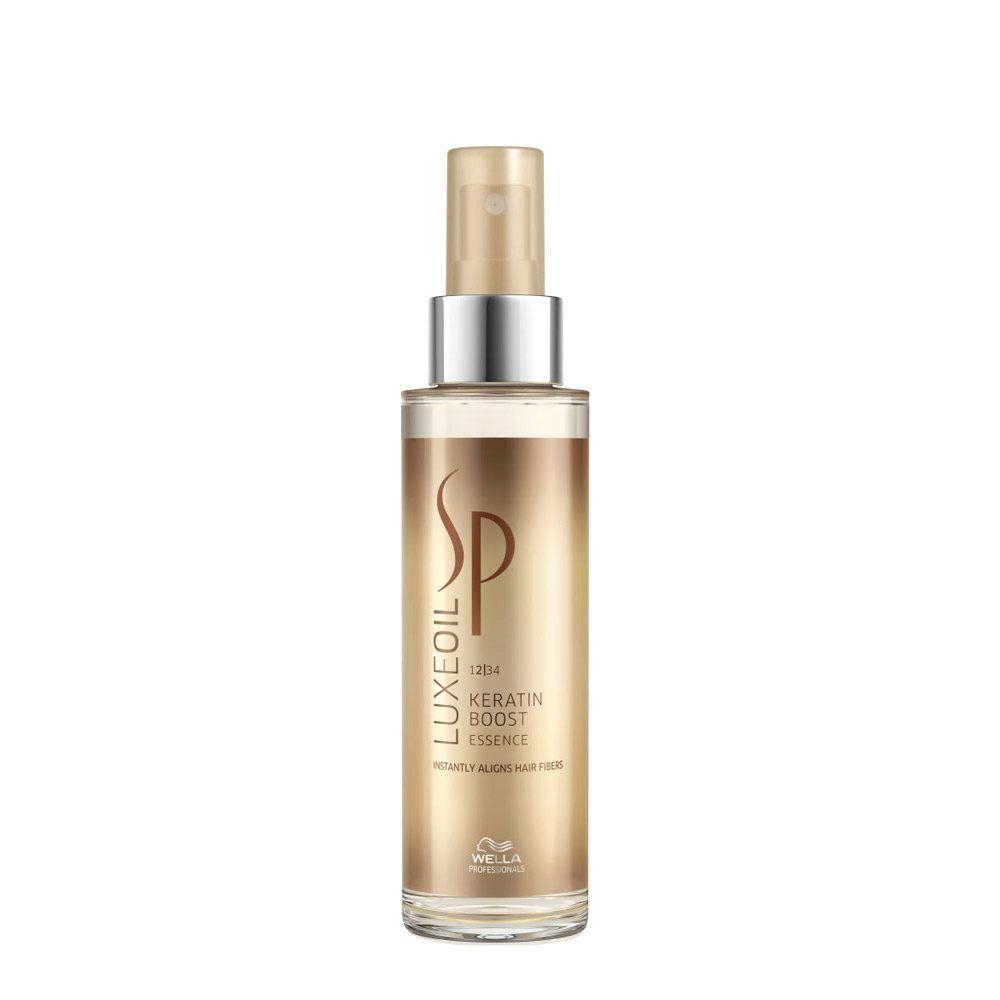Wella SP Luxe Oil Keratine Boost Essence 100ml - spray con keratina