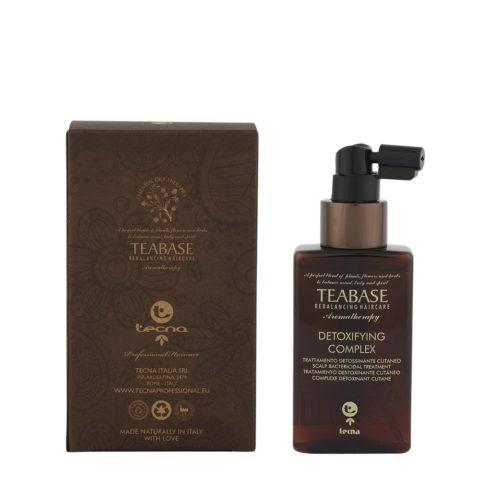 Tecna Teabase aromatherapy Detoxifying complex 100ml