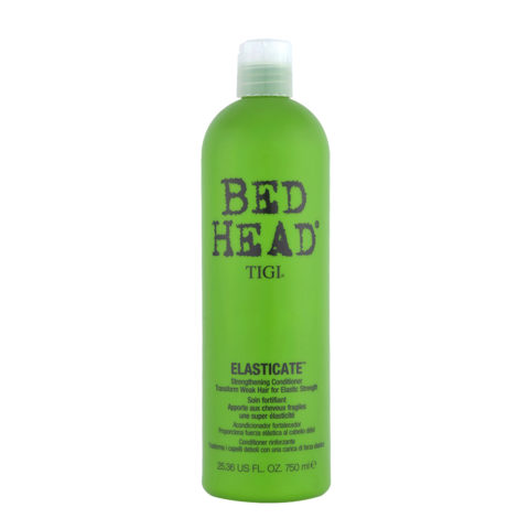 Tigi Bed Head Elasticate Conditioner 750ml - Acondicionador Fortalecedor