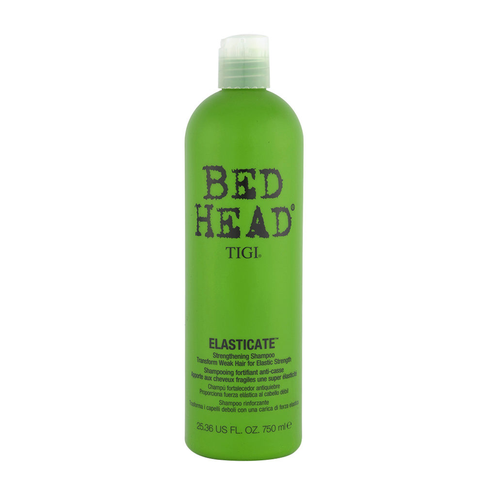 Tigi Bed Head Elasticate Shampoo 750ml - Champù Fortalecedor
