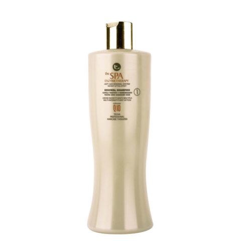 Tecna SPA Renewal Shampoo 500ml
