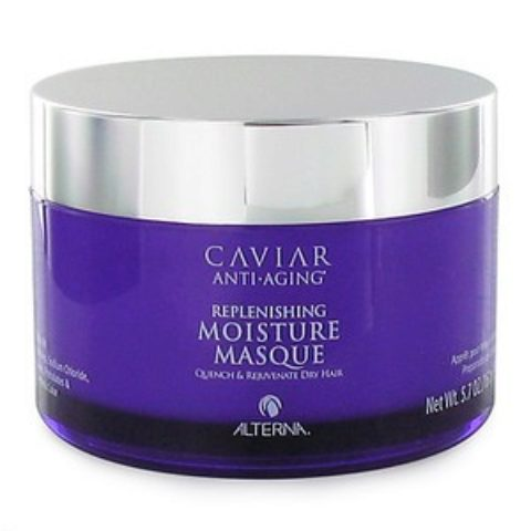 Alterna Caviar Moisture Replenishing masque 161g - mascarilla